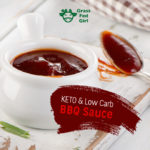 Keto and Low Carb Barbecue Sauce