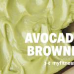 Avocado Brownie