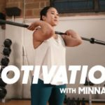 Motivation with Minna Lee