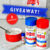 Redmond Real Salt Seasoning Pack Giveaway