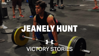 How Jeanely Used Small Steps to Make Big Changes and Lose 133 Pounds