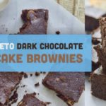 Best Keto Cake Brownies