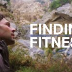Finding Fitness: Canyoneering
