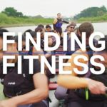 Finding Fitness: Dragon Boating