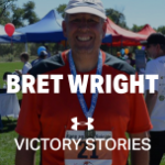 How a Documentary Helped Bret Discover He Was a Runner