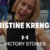 How Kristine Went From Spinal Fusion to Triathlete and Marathoner