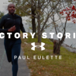 Paul Threw Out Excuses and Overcame a Lifetime of Health Problems