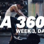 Chase Your Better Self: Week 3 Day 6