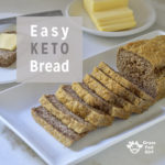 Easy Keto Bread