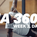 Pair Down, Power Up: Week 3 Day 1