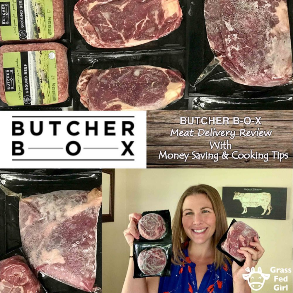 Butcher Box Review: Money Saving and Cooking Tips