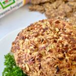 Keto Cheese Ball Recipe