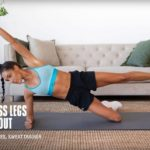 Express Legs Workout
