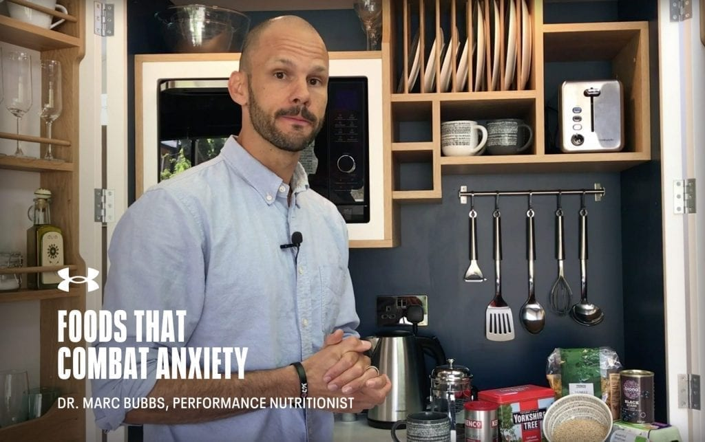 Foods That Combat Anxiety