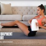 Home Equipment Workout
